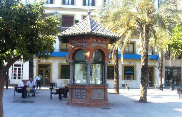 Place d'Altozano