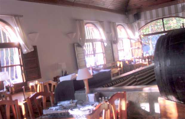 Restaurante La Cuba