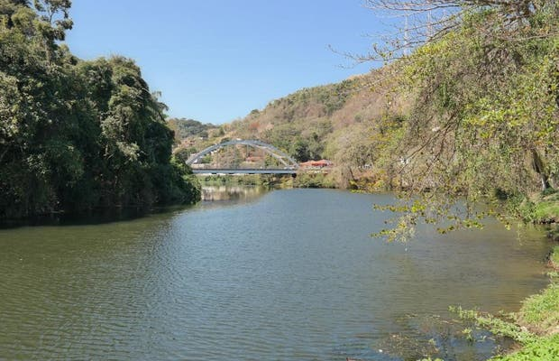 Parque Florestal Mata do Amador