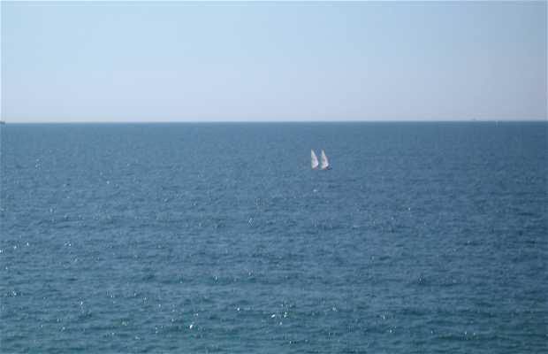 Arquipélago de Frioul