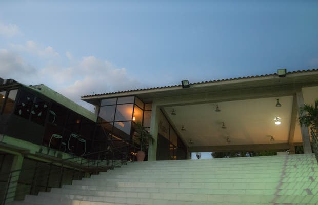 Mirador Santa Rosa