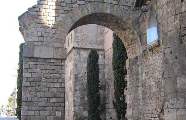 La Ruta Romana