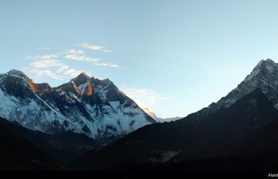 Everest e Lhotse