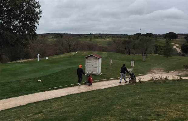 Golf de valdeluz