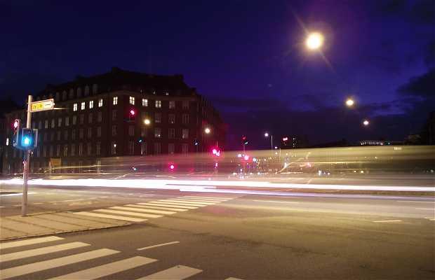 La vie nocturne à Arhus