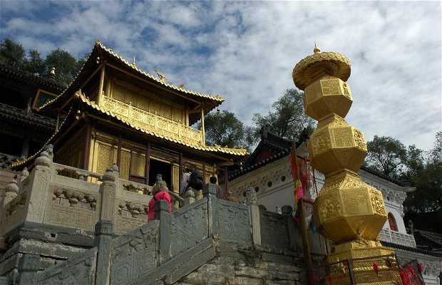 Xian Tong Si