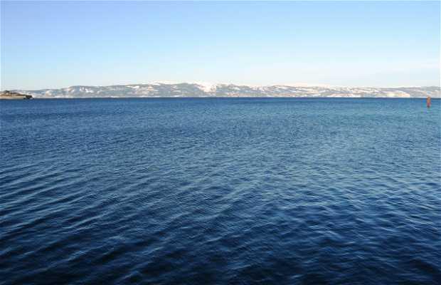 Fiordo de Trondheim