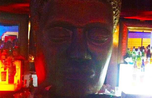 Buddha del Mar Club