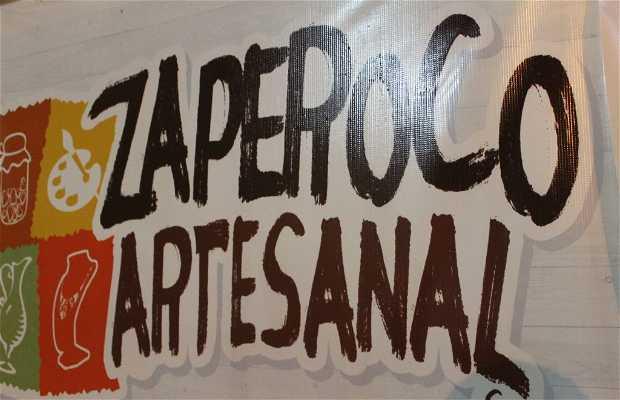 Zaperoco Artesanal