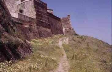 Castillo de Juromenha
