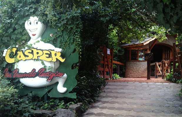 La casa de Casper