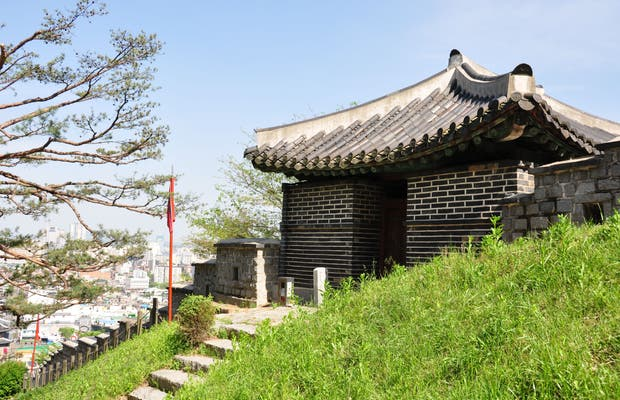 Bastión Namchi
