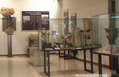 Museo Arqueológico Municipal de Cartagena