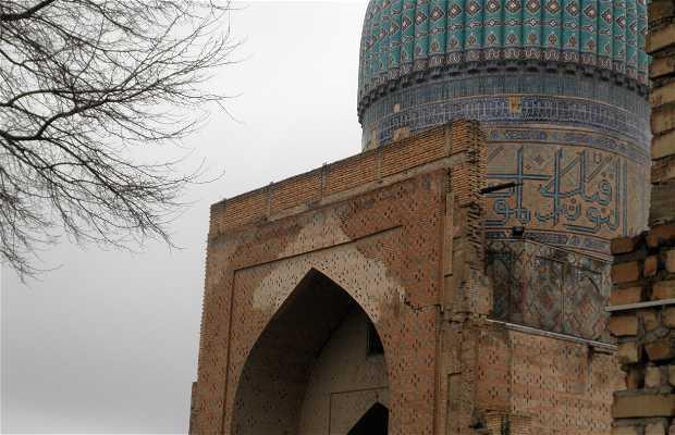 Mesquita de Bibi Khanym