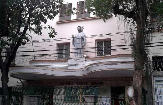Colegio Santo Amaro