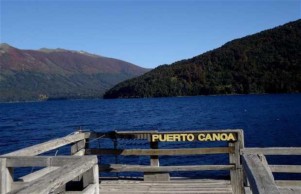 Puerto Canoa