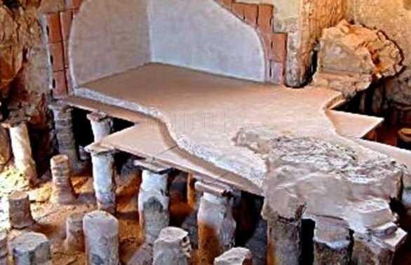 Massada Fortress