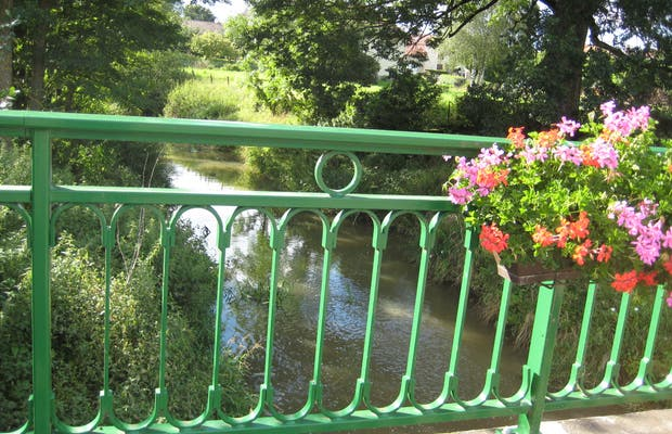 El río le Flambard