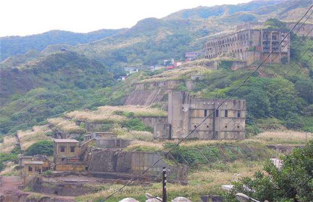Pueblo de Shuinandong