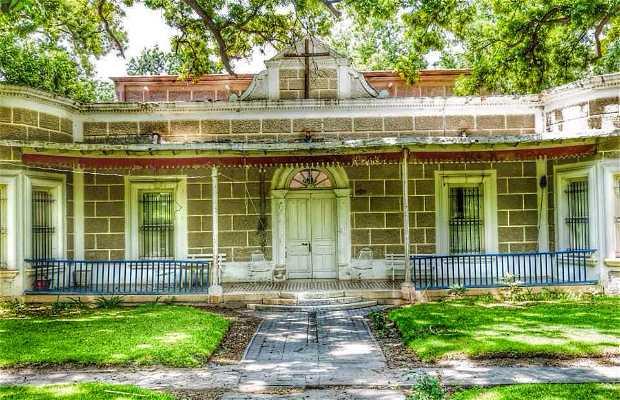Casa de Don Jaime Madero