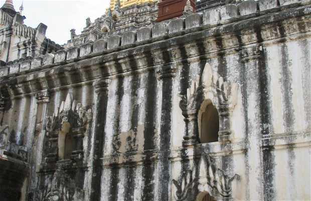 Templo de Thatbyinnyu