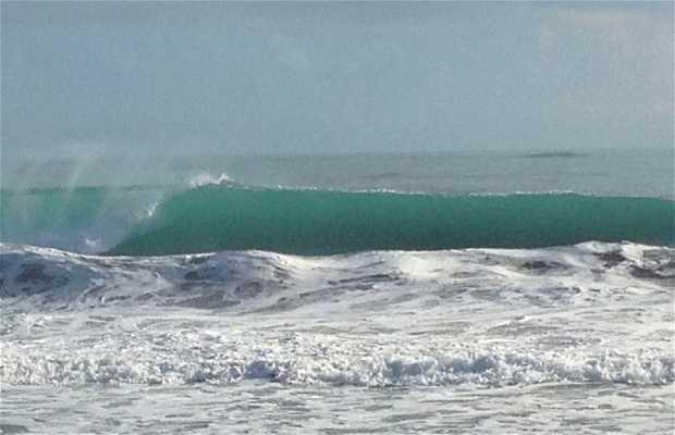 Playa El Broke