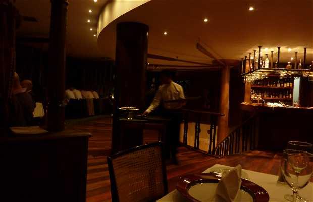Restaurant La Fragata