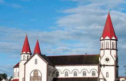 Eglise du sacré cœur de jésus