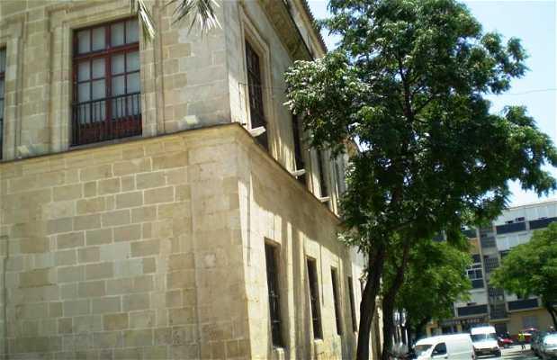 Palais d'Aranibar