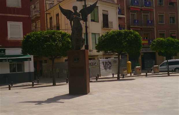 Plaza San Andres