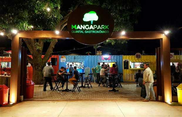 Manga Park - Quintal gastronômico