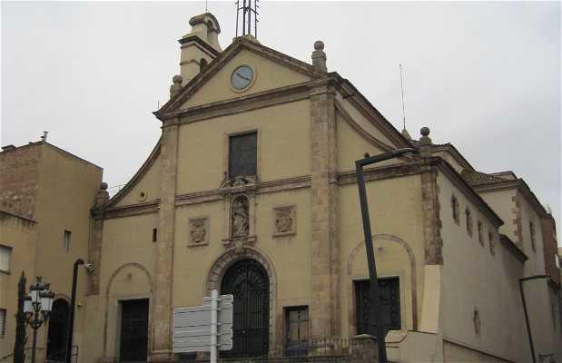 Parroquia de la Virgen de Gracia y San José