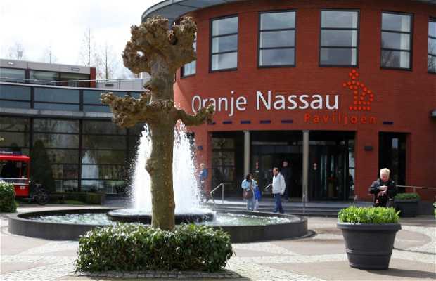 Pavillon Oranje Nassau