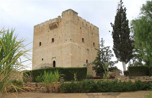 Castillo Kolossi