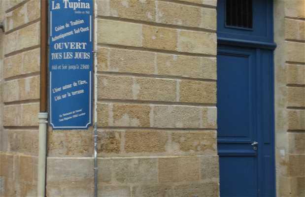 La Tupina