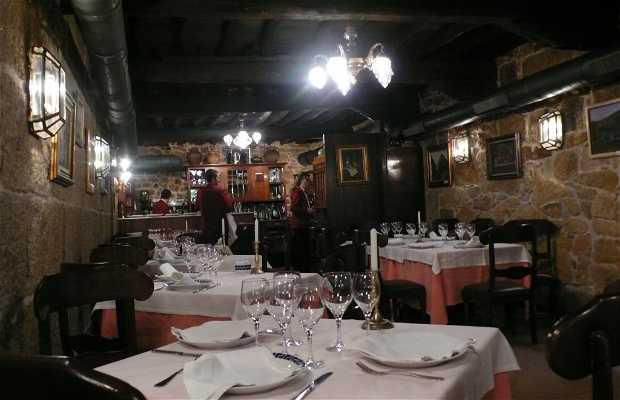 Adega do Emilio Restaurant (Chiuso)
