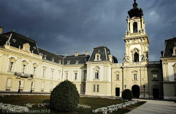 Palacio de Festetics