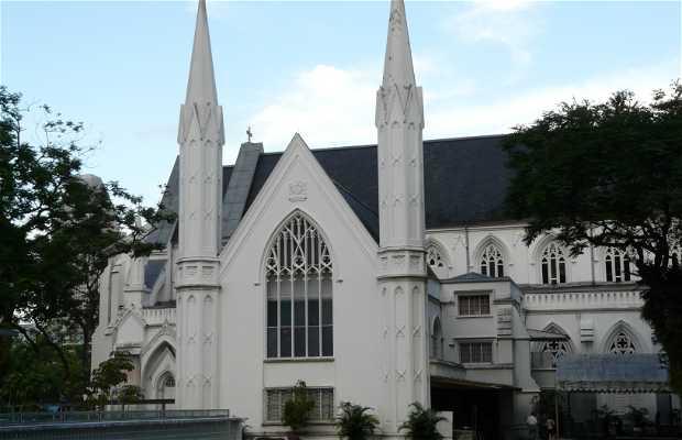 Cathédrale Saint Andrew
