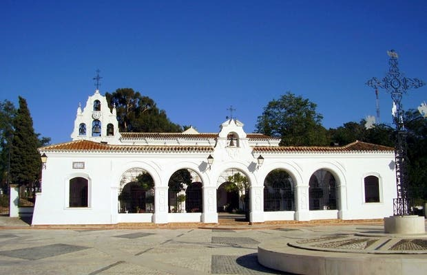 Santuario de Nuestra Señora de La Cinta