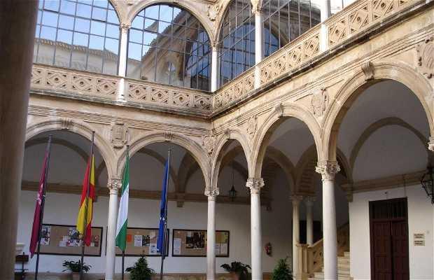 Town Hall of Úbeda