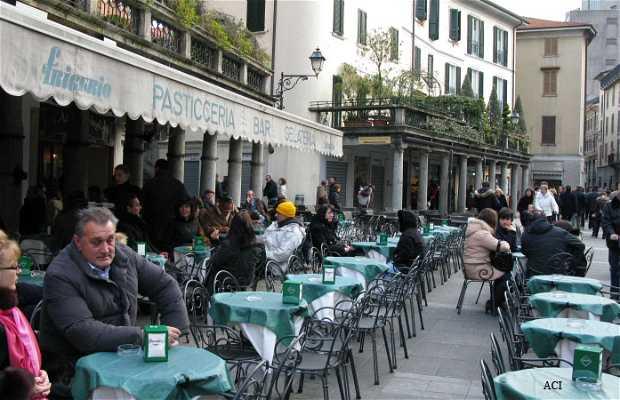 Frigerio Restaurant and Wine Bar