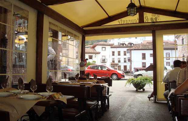 Restaurante El Abuelo