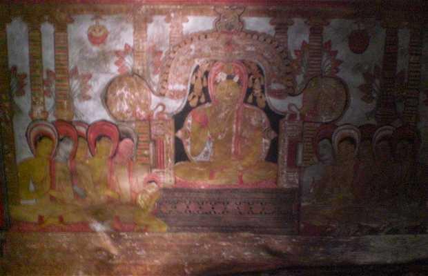 Cueva IV (Pachima Viharaya)