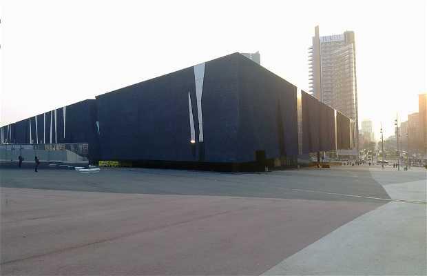 Forum Square