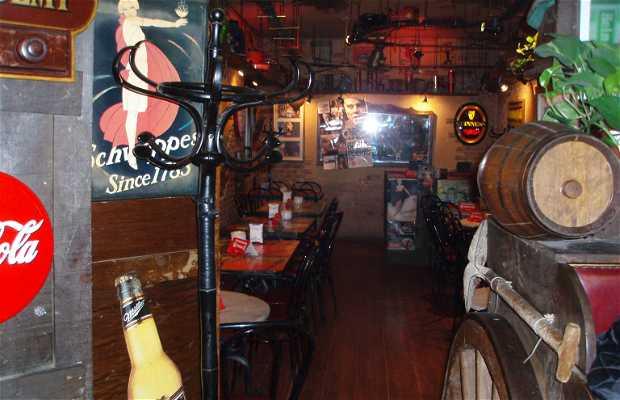 Café Dólar Restaurant