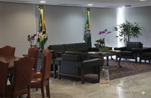 Gabinete Presidencial