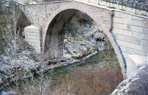Pont d'Ahorcado