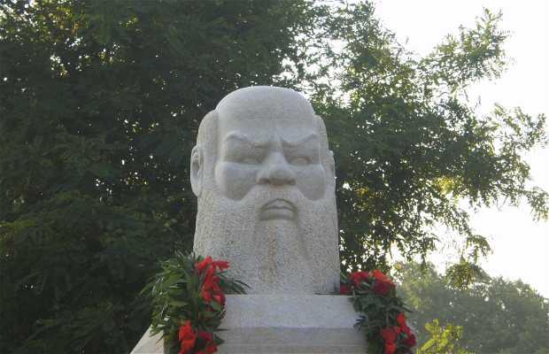 Monumento a Sócrates