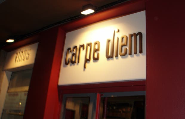 Bar Carpe Diem