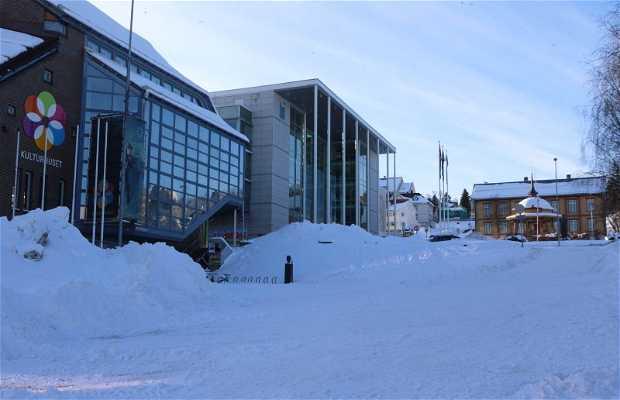 Kulturhuset Tromsø